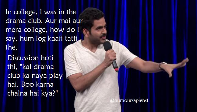 Nishant Suri: Humour Sapiens