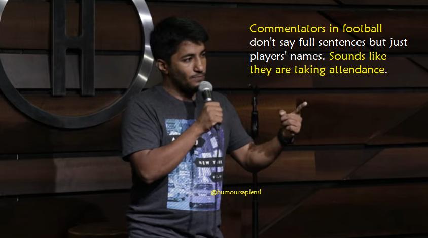 Shankar Chugani: Humour Sapiens