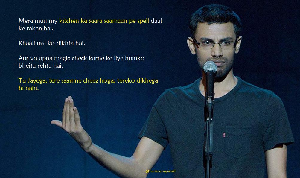 Biswa Kalyan Rath: Humour Sapiens