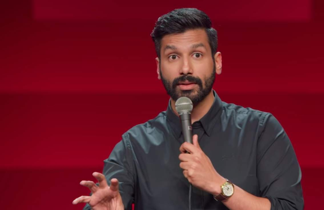 Yours Sincerely, Kanan Gill: Humour Sapiens